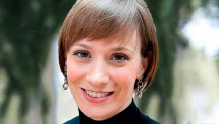 dr.sc.Ivana Rumbak