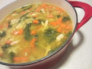 Krepka juha