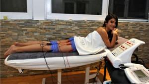 Elektromišićna stimulacija