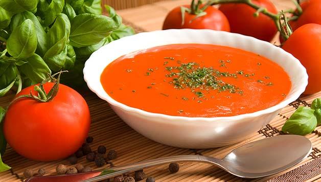 Juha od rajčice