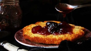 Kruh i marmelada