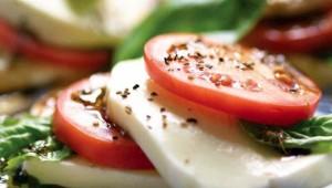 mozzarela i rajčice