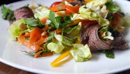 salata od junetine