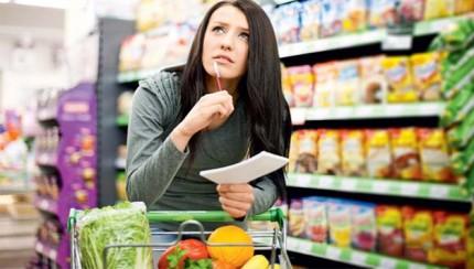 Što i kako jesti i biti mršav