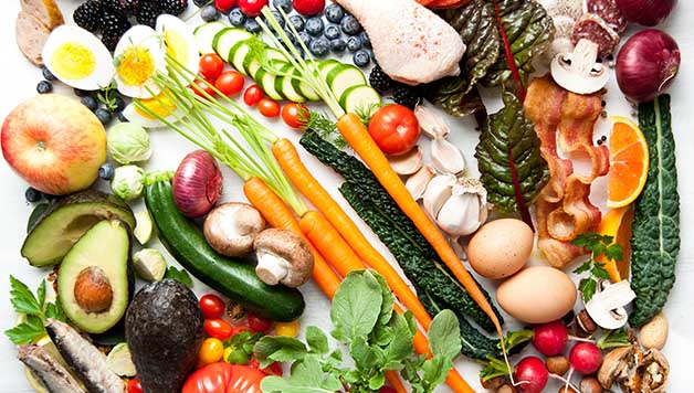 Zdrava i izbalansirana prehrana
