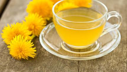 Čaj za mršavljenje - maslačak