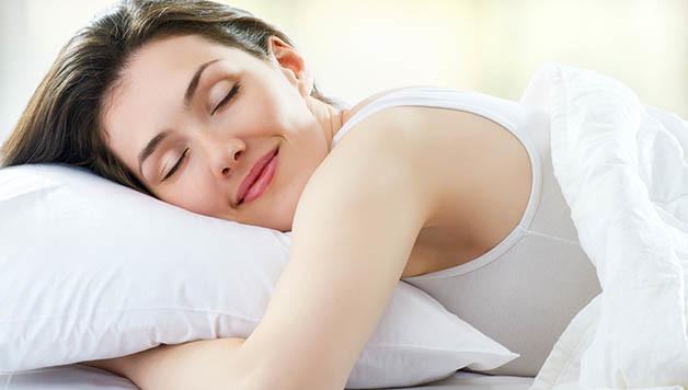 Gubitak težine i trbušne masnoće poboljšava san