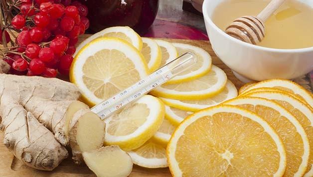Zdrava prehrana za imunitet
