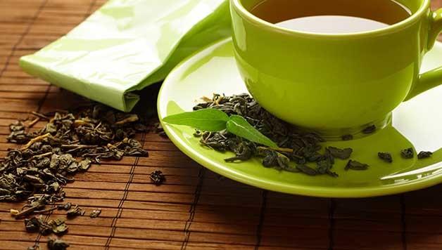 Zeleni čaj štiti moždane stanice