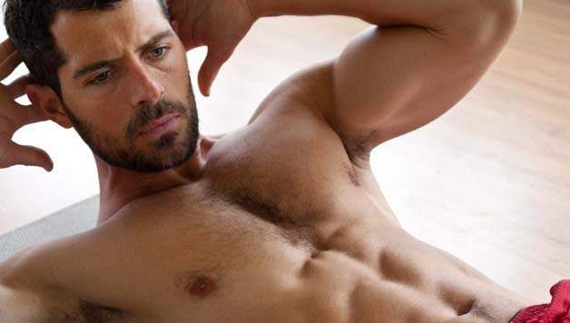 Vježbe za sagorjevanje trbušne masnoće kod muškaraca