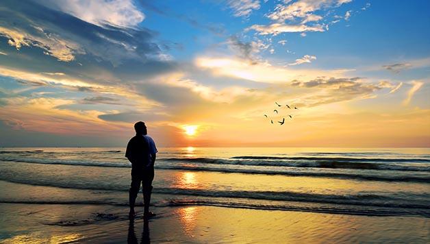 Gdje je val, tamo je i ocean