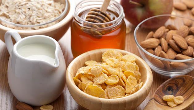 Zdrav doručak – najvažniji obrok u danu