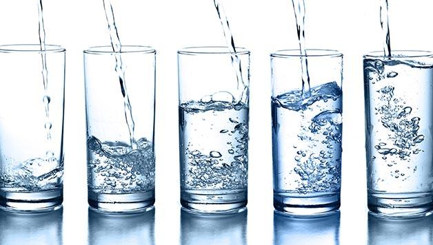 Pravilan izbor napitka – voda