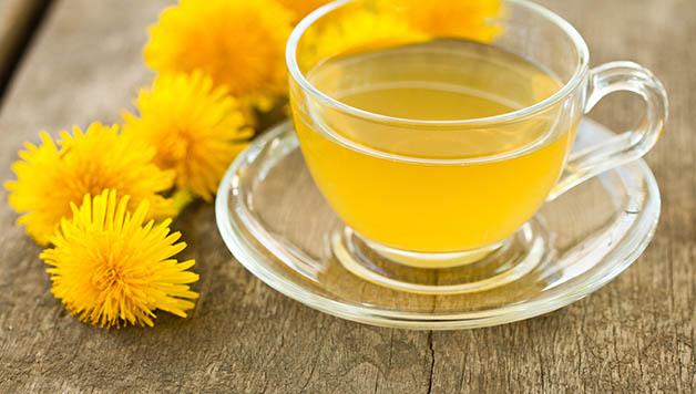 Čaj za mršavljenje – maslačak