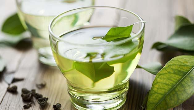 Zeleni čaj ubrzava metabolizam i pomaže kod mršavljenja