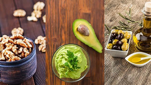 Tri namirnice bogate mastima koje vam mogu pomoći da smršavite