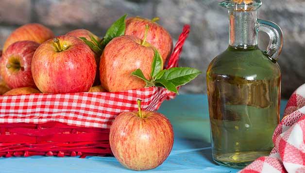 Jabučni ocat i mršavljenje – istina ili mit?