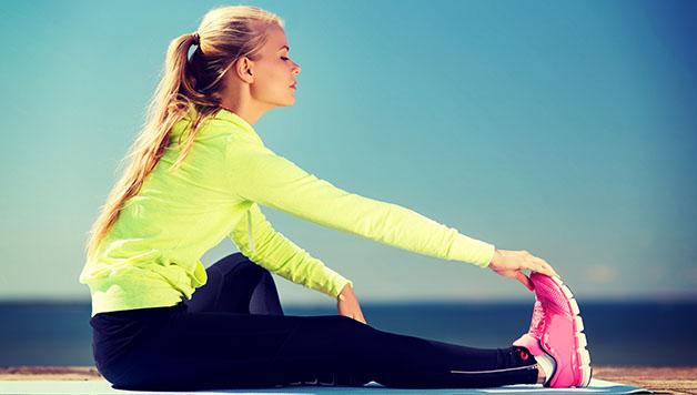 Budite vitki, zdravi i lijepi