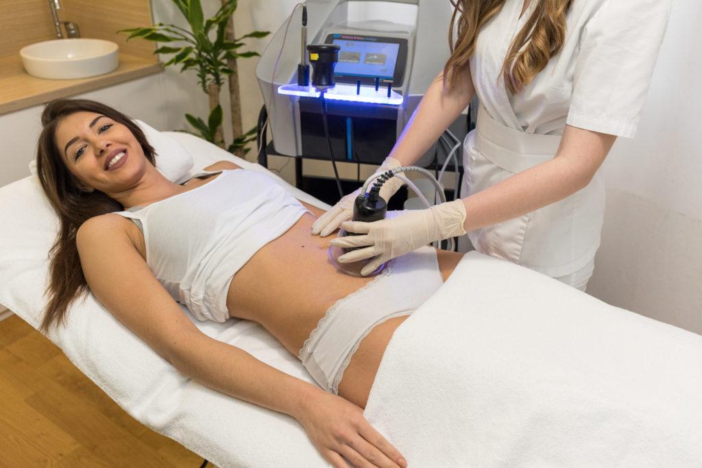 Ultrazvučna vakumska kavitacija