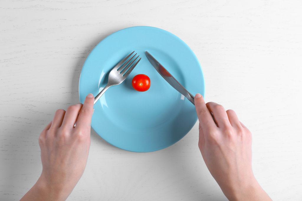 Zašto nisu dobre restriktivne dijete i gladovanja